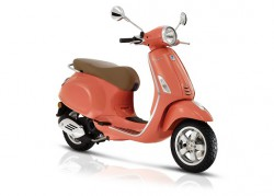 VESPA IS YOUNG
