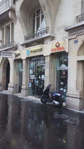 LA CLINIQUE DU SCOOTER PARIS 6 ème